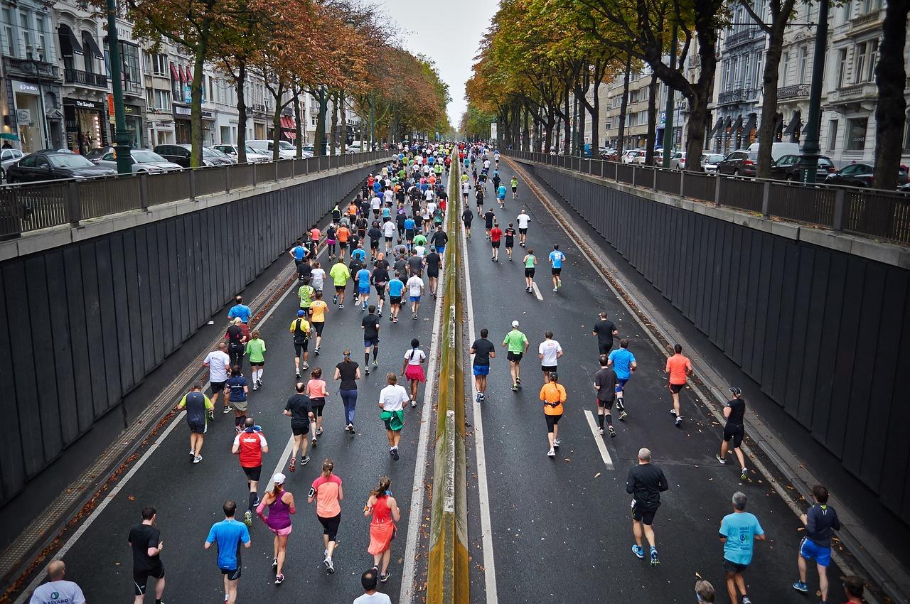 маратони